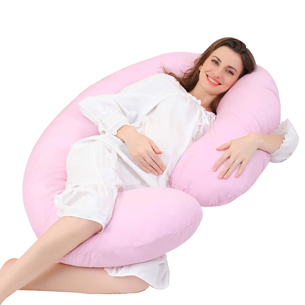 Meiz 抱き枕 妊婦 授乳クッション C型
