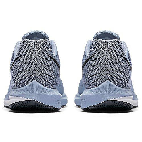 Chaussures 4 Homme Nike White Running Winflo Grey Anthracite Glacier De Black Zoom UxqgwOtRf