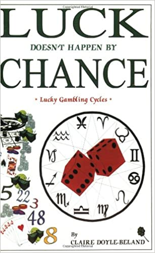 Luck Doesn't Happen by Chance: Lucky Gambling Cycles: Claire