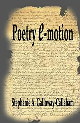 Poetry E-Motion