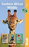 Southern African Wildlife, Mike Unwin, 1841623474