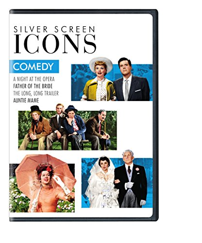 TCM Greatest Classic Films Comedy product image
