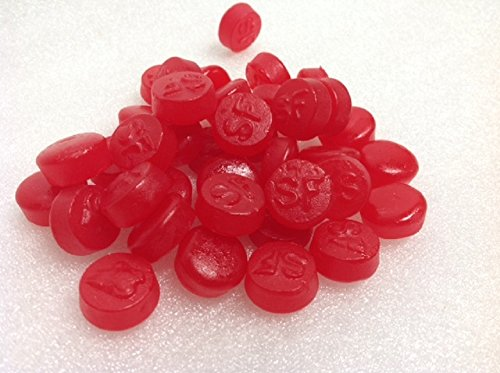 Sugar Free Chews Wild Cherry sugar free candy 2 - Wild Cherry Chews