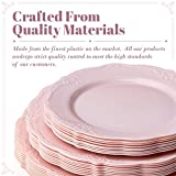 PARTY DISPOSABLE 30 PC DINNERWARE SET | 10 Dinner