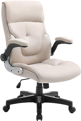 YAMASORO Executive Office Chair Fabric