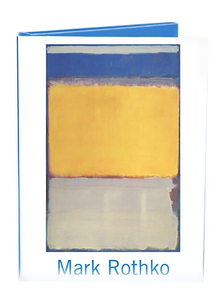 Mark Rothko Note Card Box