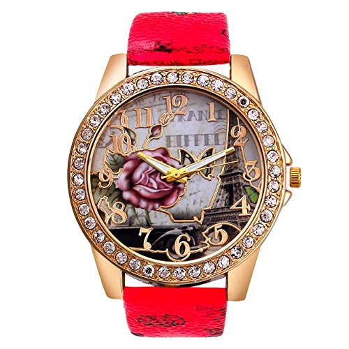 Casio Titanium Bracelet (Excellent Quality Relogio Feminino Diamond Bracelet Watches Women Dress Quartz Women Wrist Watches Rhinestone)