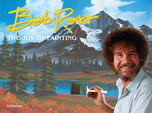 (Bob Ross: The Joy of Painting)