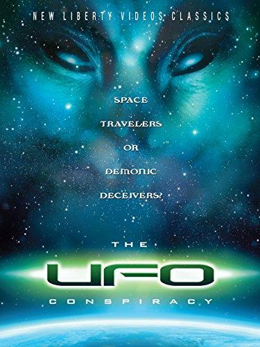 The UFO Conspiracy (Catalog & More Returns)