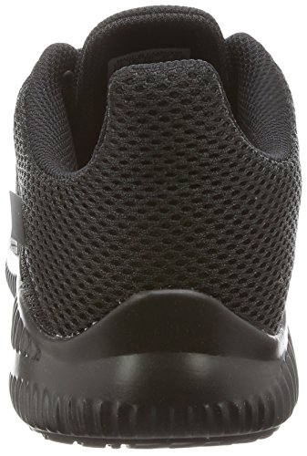Negbas Unisex Various Colours K Kids' Fitness Negbas Negbas Shoes Black Fortarun adidas Pdq10SP