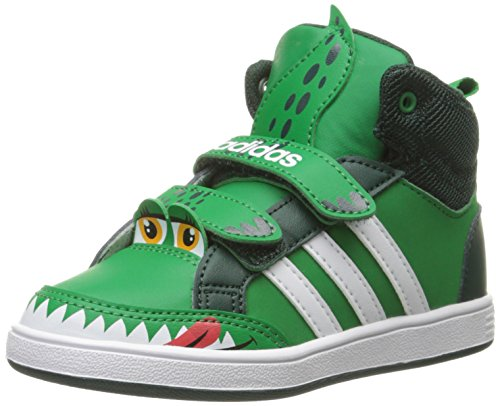 adidas neo hoops animals