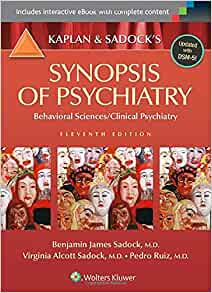 Kaplan and Sadock's Synopsis of Psychiatry: Behavioral