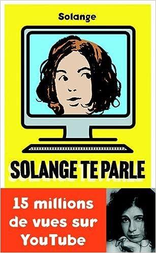 Solange te parle de Solange 2016