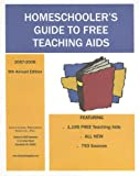 Homeschooler's Guide to Free Teaching Aids, , 0877084599