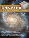 Book Cover for Reality is Virtual