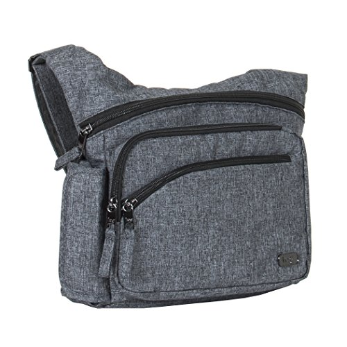 lug-womens-sidekick-excursion-pouch-cross-body-bag-heather-grey-one-size