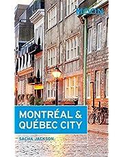 Moon Montréal & Québec City