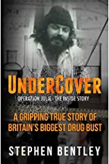 Undercover: Operation Julie - The Inside Story Hardcover