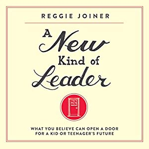 A New Kind of Leader Audiobook