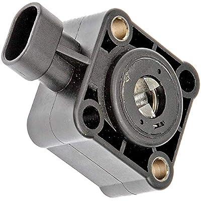APDTY 118817 TPS Throttle Position Sensor Fits 5.9L Turbo Diesel On 1989-1993 Dodge D250 D350 W250 W350 (Replaces 4746965AB, 3618837, 4638631, 4728881, 4746965, 4746966, TH245): Automotive