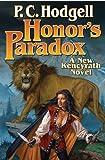Honor's Paradox, P. C. Hodgell, 1451637624
