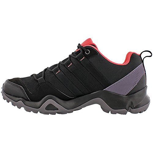 Pink outdoor AX2R 9 Tactile Shoe 5 adidas Black Hiking Terrex Black Womens z6w1q1d