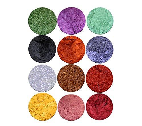 coloring make up - 1