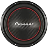 Pioneer TS-W304R 12-Inch Component