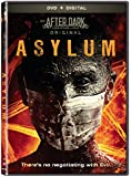 After Dark Original: Asylum [DVD + Digital]