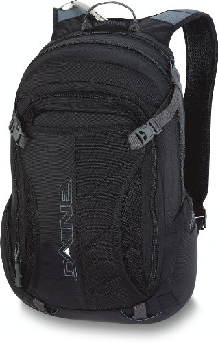 Dakine Apex Hydration Pack (Black, 19 x 10.5 x 8-Inch), Outdoor Stuffs