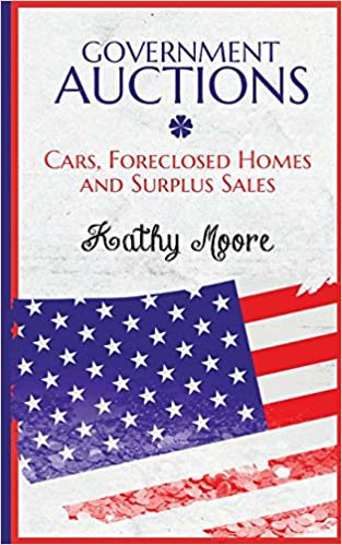 Read online Government Auctions: Cars, Foreclosed Homes and Surplus Sales PDF, azw (Kindle), ePub, doc, mobi