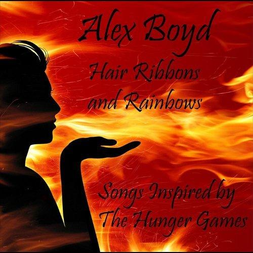Hair Ribbons & Rainbows by Alex (Alex Ribbon)