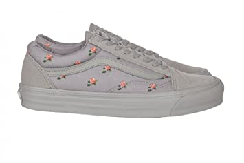 b892e8dd37 Vault by Vans x Undercover OG Old Skool LX Small Flower Gray (US 10.0