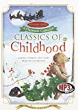 img - for Classics of Childhood, Volume 3: A Christmas Collection (Classics Read By Celebrities) book / textbook / text book