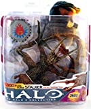 halo flood figures - McFarlane Toys Halo 2009 Wave 3 - Series 6 Flood Pure Form: Stalker