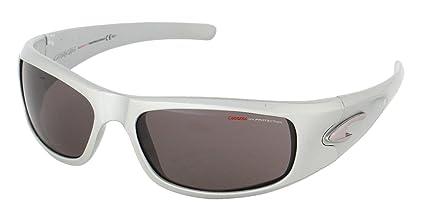 Carrera Jamaica Sport Gafas de sol, plata: Amazon.es ...