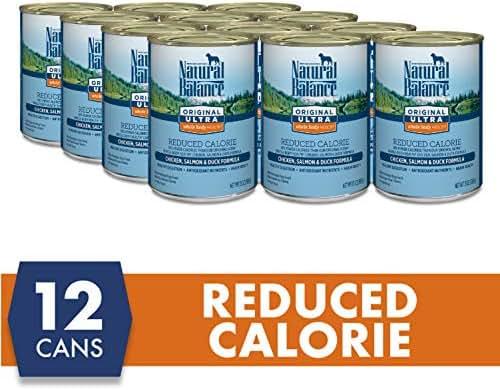 Natural Balance Original Ultra Reduced Calorie
