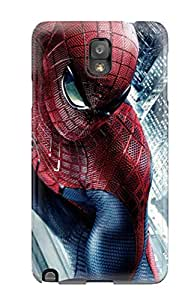 For Galaxy Note 3 Case Protective Case For The Amazing Spider-man 10 Case