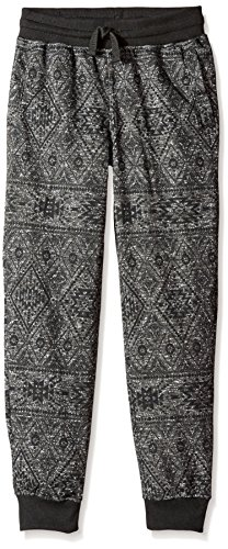 Southpole Jogger Printed Marled French