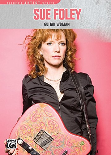 Sue Foley: Guitar Woman [Instant Access]