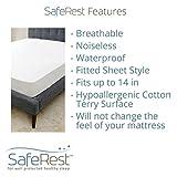 SafeRest Full Size Premium Hypoallergenic