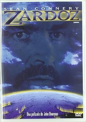Zardoz (Import Movie) (European Format Zone 2) (2002) Sean