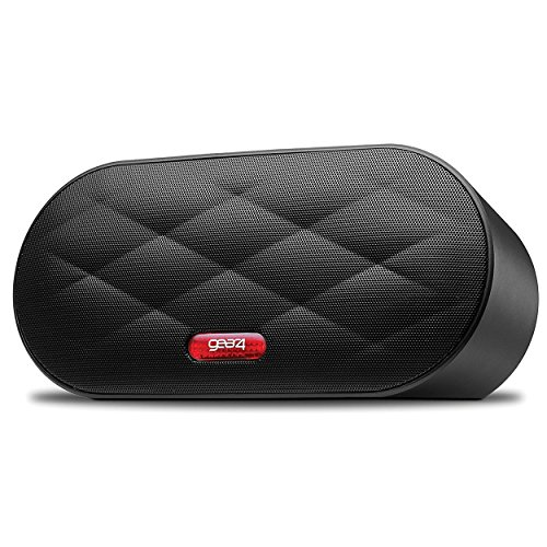 Gear4 True Wireless Bluetooth Stereo Speaker with Low Harmonic Distortion (Xome) by Gear4