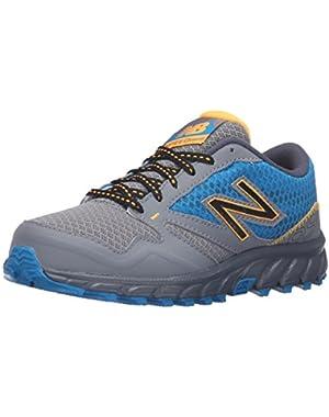 KT690V1 Youth Trail Running Shoe (Little Kid/Big Kid)