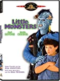 Little Monsters [1989] [DVD] [Region 1] [US Import] [NTSC] by Fred Savage