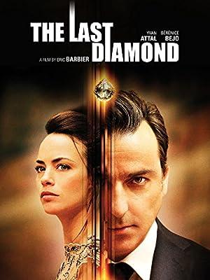 The Last Diamond (English Subtitled)