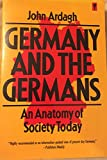 Germany and the Germans 9780060915322