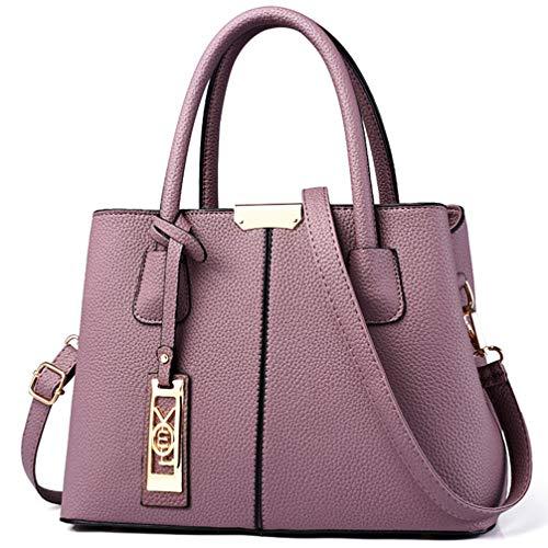 COCIFER Top Shoulder Messenger Rufous Satchel Bag Handbags Handle Bags Purse Tote Women xx5Bqw7r1