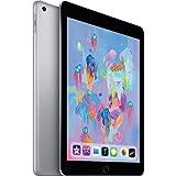 Apple 9.7 iPad Space Gray (32GB, Wi-Fi + 4G LTE)