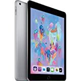 "Apple 9.7"" iPad (6th Generation, 128GB, Wi-Fi Only, Space Grey)"